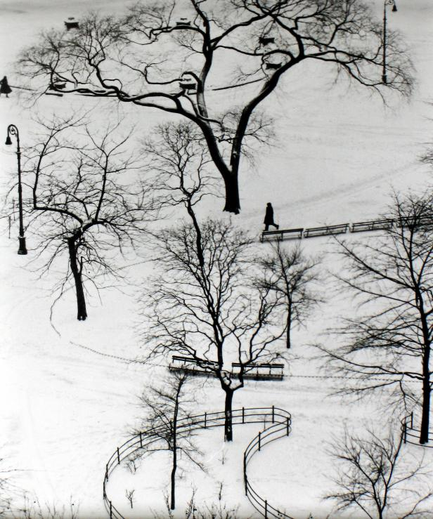 Kertesz Washington Square