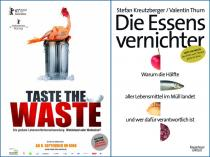 Taste the Waste & Essensvernichter