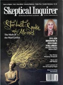 Skeptical Inquirer 4-2013