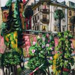 Max Beckmann: Das Nizza in Frankfurt am Main