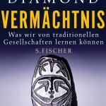 Jared Diamond: Vermächtnis