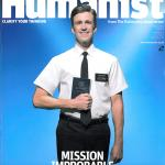 New Humanist 1-2013