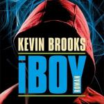Kevin Brooks: iBOY